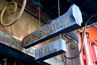 PreservationHallSign